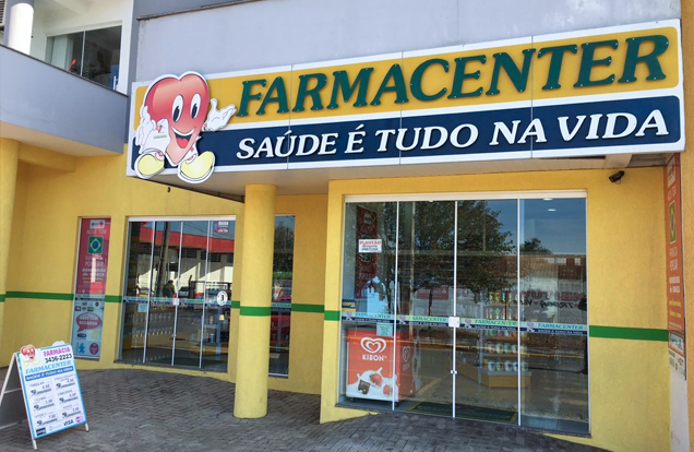 Rede Farma Center